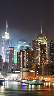 Manhattan 1 Kupon